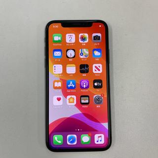 iPhone - iPhoneX 256GB 16467