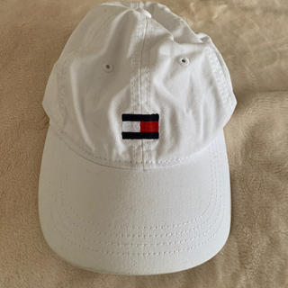 TOMMY HILFIGER キャップ