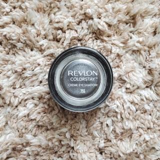 REVLON - レブロン カラーステイ クリーム アイシャドウ 755 LICORICE