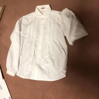 ビームスボーイ(BEAMS BOY)のレースシャツ(シャツ/ブラウス(長袖/七分))