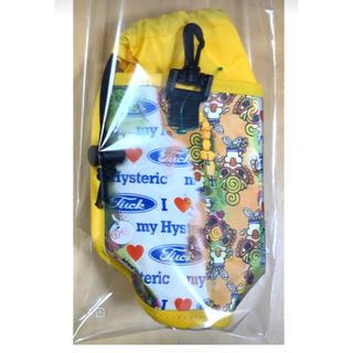 HYSTERIC MINI - ヒスミニ☆正規品☆新品☆ボトルケース☆保温保冷☆水筒☆ペットボトル