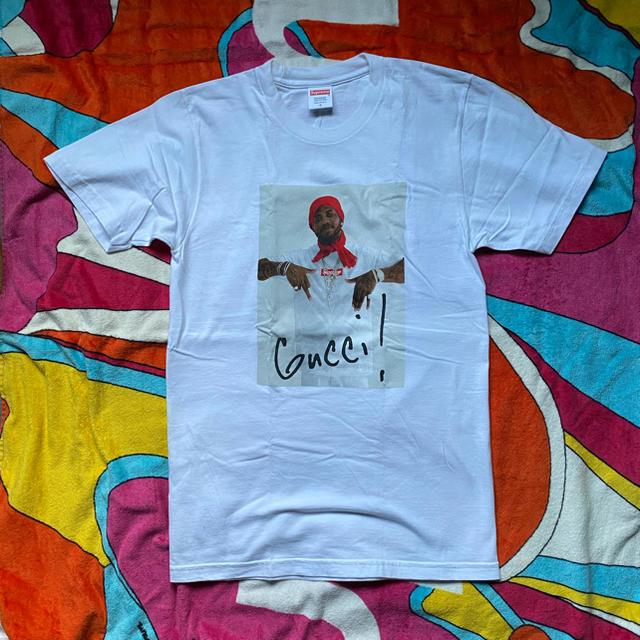 バーバリー 時計 メンズ 偽物 / Supreme - 正規品 Supreme Gucci Mane Box Logo PhotoTeeの通販