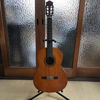 ヤマハ(ヤマハ)のYAMAHA CS40J クラシックギター(クラシックギター)