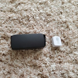 SAMSUNG - GalaxyS10付属 Micro USBケーブル OTG対応USB対応アダプタ