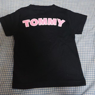 TOMMY HILFIGER - 新品 タグ付き トミーヒルフィガー TOMMY Tシャツ