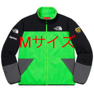 Supreme - Supreme North Face RTG Fleece Jacket 緑