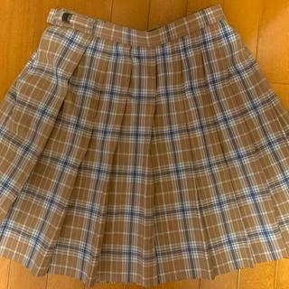値下げ中!品川女子学院 スカート
