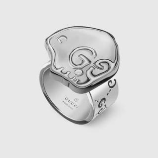 Gucci - スカル skull ghost ゴースト GUCCI リング 指輪
