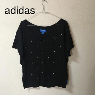 adidas - Tシャツ カットソー アディダス