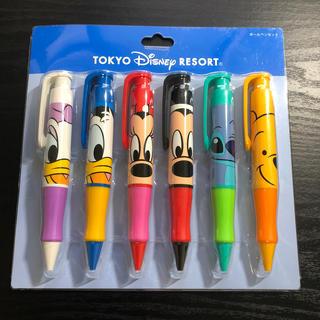Disney - ディズニー ボールペンセット