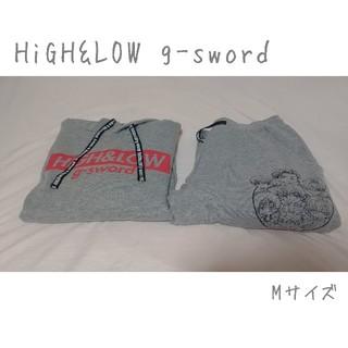 しまむら - 【タイムセール中】HiGH&LOW セットアップ