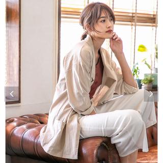 コウベレタス(神戸レタス)の神戸レタス ♡ コットンドロップショルダージャケット(テーラードジャケット)