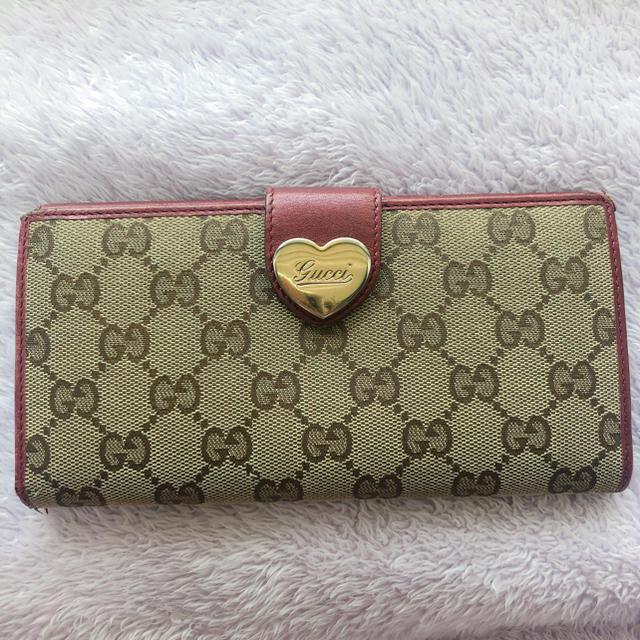 アーセナル 時計 スーパー コピー | Gucci - GUCCI レディース長財布の通販