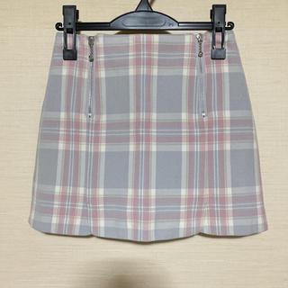 レディアゼル(REDYAZEL)のレディアゼル スカート(ミニスカート)