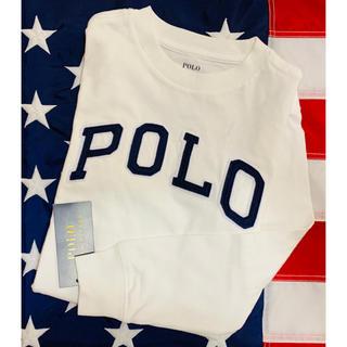 ポロラルフローレン(POLO RALPH LAUREN)の★SALE★ラルフローレン長袖Tシャツ5/115(Tシャツ/カットソー)