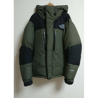 THE NORTH FACE - THE NORTH FACE バルトロライトジャケット ニュートープ Lサイズ