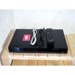 東芝 - 東芝 1TB W録画 ブルーレイレコーダー D-BZ510