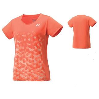 ヨネックス(YONEX)のYONEX ゲームシャツ (WOMEN)(ウェア)