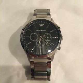 Emporio Armani - 腕時計エンポリオーアルマーニ