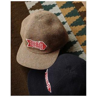 ヴィスヴィム(VISVIM)のビズビム visvim 19SS HONUS CAP ARROW キャップ 帽子(キャップ)