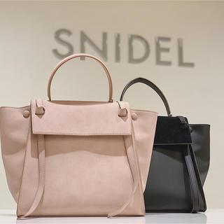 snidel - SNIDEL シティバッグ