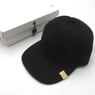 ヴィスヴィム(VISVIM)のヴィズヴィム visvim ビズビム EXCELSIOR CAP キャップ(キャップ)