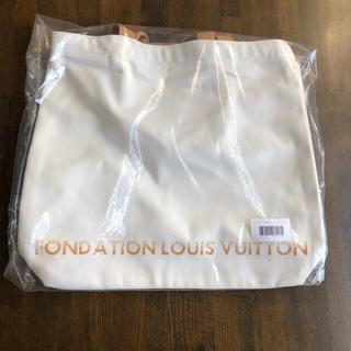 LOUIS VUITTON - ルイヴィトン LOUIS VUITTON フォンダシオン美術館限定 トートバッグ
