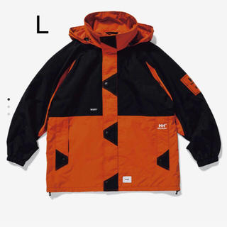 W)taps - WTAPS HELLY HANSEN BOW JACKET