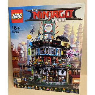 Lego - レゴニンジャゴー・ザ・ムービー 70620⭐︎ニンジャゴーシティ 新品未開封