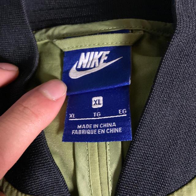 NIKE(ナイキ)のMA1風 メンズのジャケット/アウター(その他)の商品写真