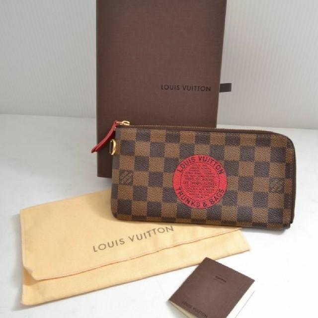 腕時計ブラック偽物,LOUISVUITTON-♥️ほぼ未使用ルイヴィトン財布限定グッチコーチエルメス好きにもの通販