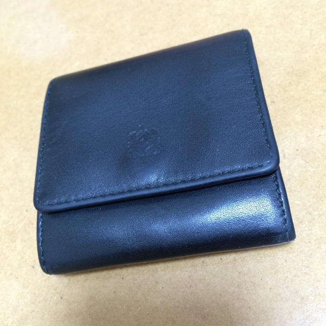hot sale online 46e7b 45cb9 ロエベ メンズ コインケース | フリマアプリ ラクマ