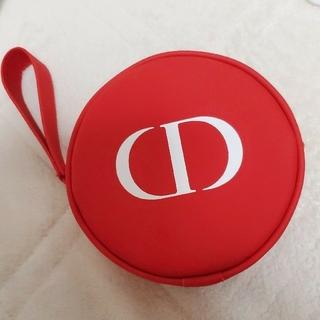 クリスチャンディオール(Christian Dior)のChristian Dior★ コフレポーチ(ポーチ)