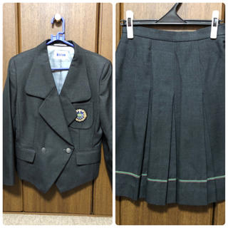桜美林 制服