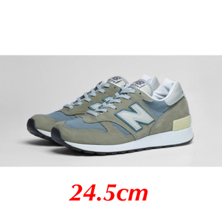 New Balance - 24.5cm new balance m1300jp3