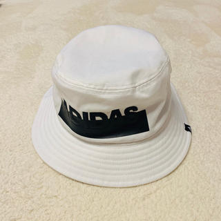 アディダス(adidas)のアディダス ハット 帽子 新品未使用(ハット)