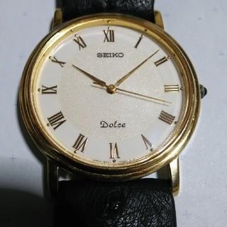 セイコー(SEIKO)のセイコードルチェ(腕時計(アナログ))