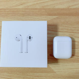 Apple - Air pods Apple