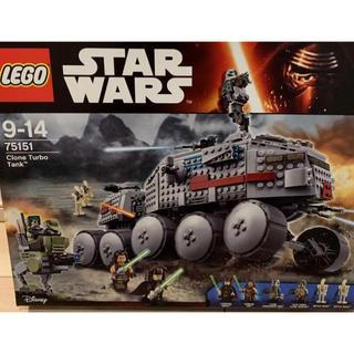 Lego - レゴ LEGO スターウォーズ75151新品未開封品