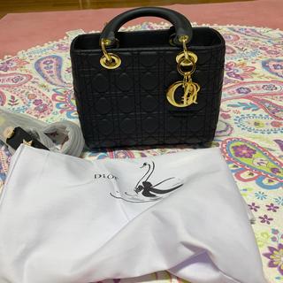 クリスチャンディオール(Christian Dior)のショルダーバック(ショルダーバッグ)