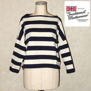 マッキントッシュ(MACKINTOSH)のトラディショナル ウェザーウェア BMB Tシャツ(Tシャツ(半袖/袖なし))