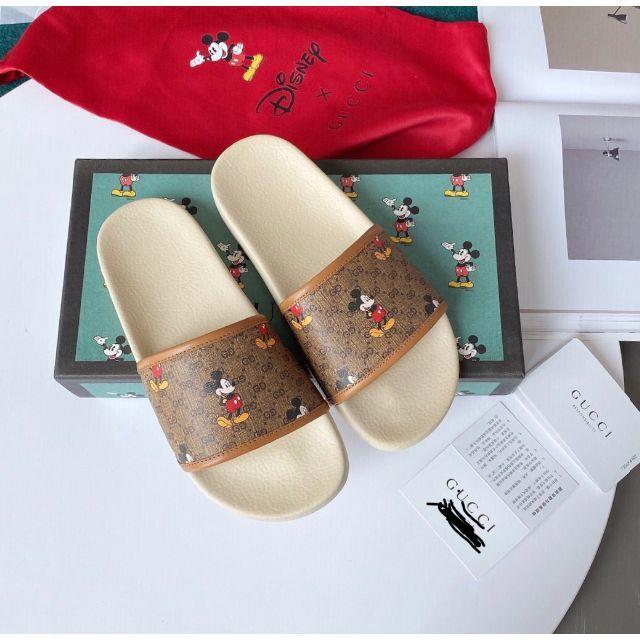 パテ 時計 スーパー コピー 、 Gucci - GUCCI×DISNEY ミッキー ウィメンズ サンダルの通販