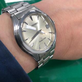 Grand Seiko - 美品 グランドセイコー SBGX005 F62-0A10