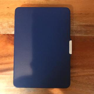アップル(Apple)のKindle paper white 第7世代 専用ケース付(電子ブックリーダー)