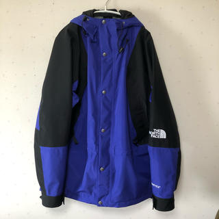 THE NORTH FACE - THE NORTH FACE 1994 RETRO MOUNTAIN LIGHT