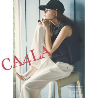 CA4LA - CA4LA♡男女兼用キャップ