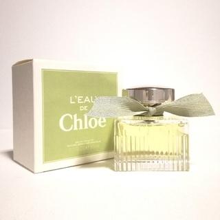 クロエ(Chloe)の廃盤★Chloe クロエ ロードクロエ オードトワレ 50ml(香水(女性用))