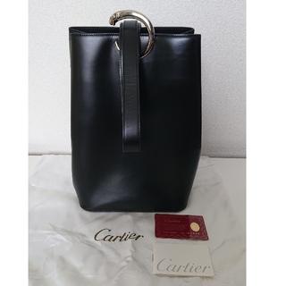Cartier - カルティエ  パンテール ワンショルダーバッグ