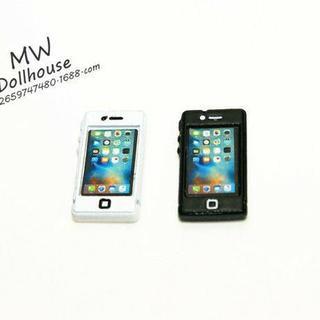 ミニチュア iPhone(PC周辺機器)