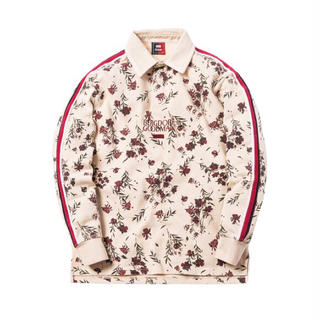 Kith Bergdorf Goodman Floral Rugby Shirt(ポロシャツ)